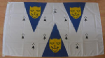 Shropshire Old Large County Flag - 5' x 3'.